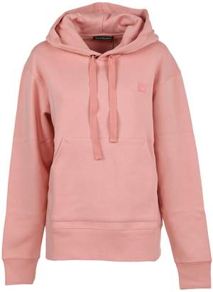 Acne Studios Studio Hooded Sweatshirt
