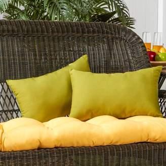 Andover Mills Sarver Outdoor Lumbar Pillow