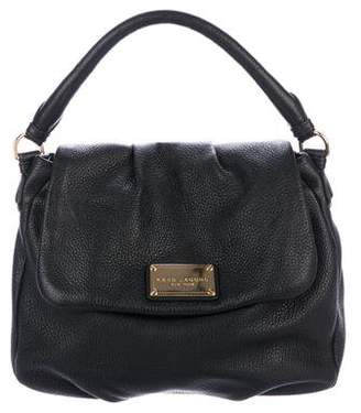 Marc Jacobs Leather Classic Shoulder Bag