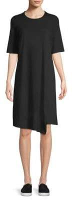Eileen Fisher Organic Cotton Stretch Dress