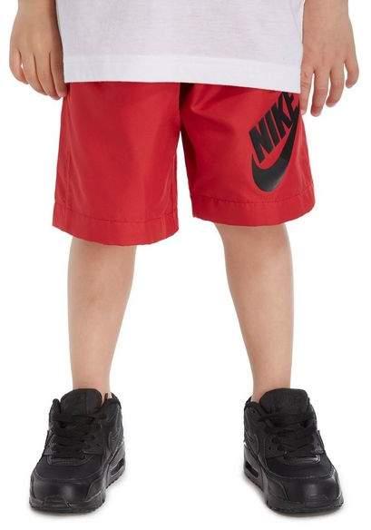 Futura Woven Shorts Children
