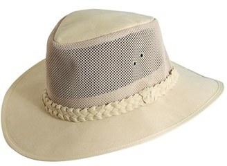 Men's Dorfman Pacific Soaker Hat - White $30 thestylecure.com