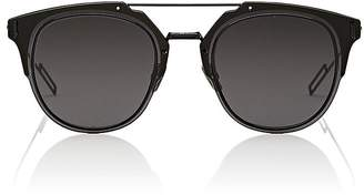 "Christian Dior Men's Composit 1.0"" Sunglasses"