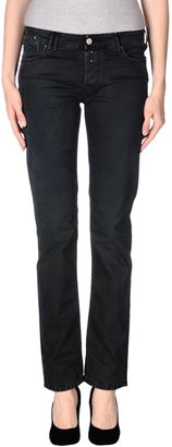 CYCLE Casual pants $136 thestylecure.com