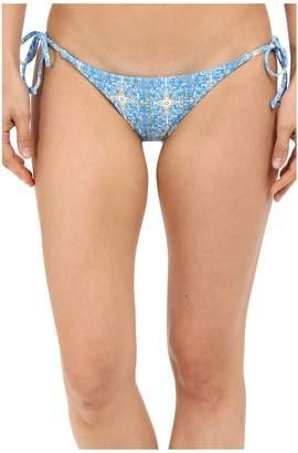 Volcom Wallflower Full Bottom Women's Swimwear