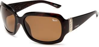 Coleman The Company Women's CC1 6024 Polarized Sunglasses