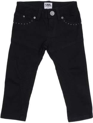 Karl Lagerfeld Casual pants - Item 36922881ER