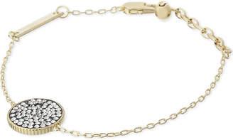 Marc Jacobs Pave diamanté bracelet