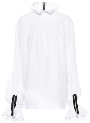 J.W.Anderson Cotton blouse