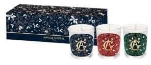 Annick Goutal Candle Box Trio Set/2.3 oz.