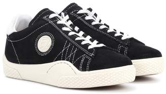 Eytys Wave suede sneakers