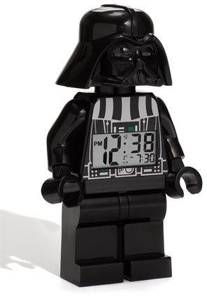 Lego 'Star Wars(TM) - Darth Vader' Alarm Clock