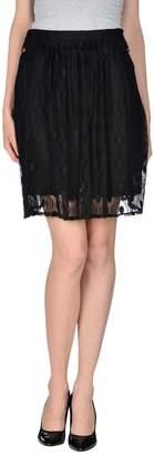 Mina Knee length skirts