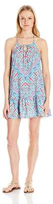 Riviera Sunsets Women's Cover up Dress