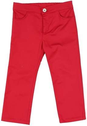 La Stupenderia Casual pants - Item 13112019TO