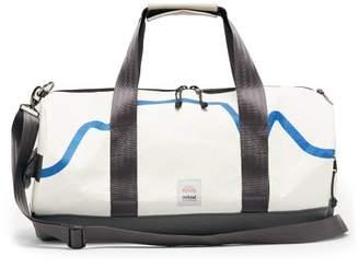 Sealand - Choob Medium Duffle Bag - Mens - White Multi