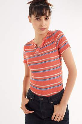Out From Under Darby Henley Tee