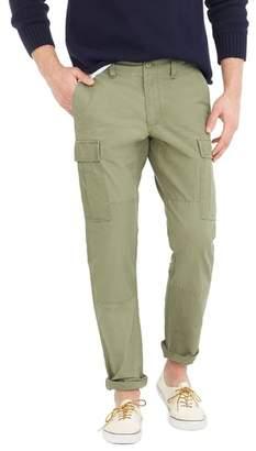 J.Crew J. CREW 770 Straight Fit Ripstop Cargo Pants