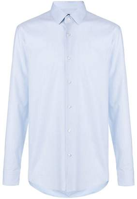 HUGO BOSS slim-fit shirt