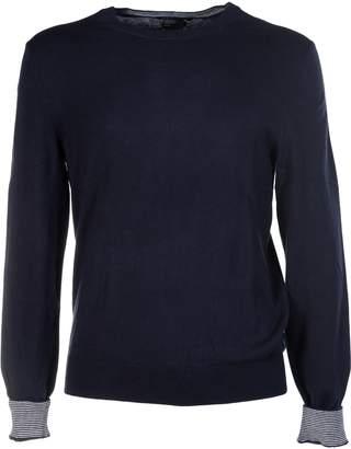 Armani Collezioni Classic Pullover