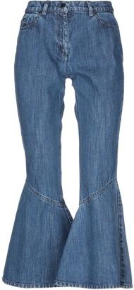 Michael Kors Denim pants - Item 42726716EJ