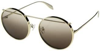 Alexander McQueen AM0137SA Fashion Sunglasses
