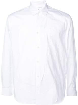 Comme des Garcons classic shirt