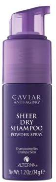 Alterna Caviar Anti-Aging Sheer Dry Shampoo/1.2 oz.