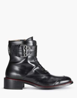 Belstaff Acklington Boots Black