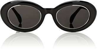 Alaia Women's AA0006S Sunglasses