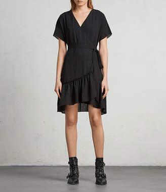 AllSaints Rene Dress