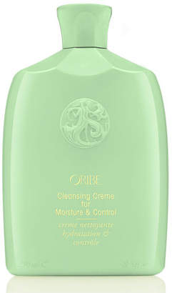 Oribe Cleansing Crème for Moisture & Control , 8.5 oz. $46 thestylecure.com
