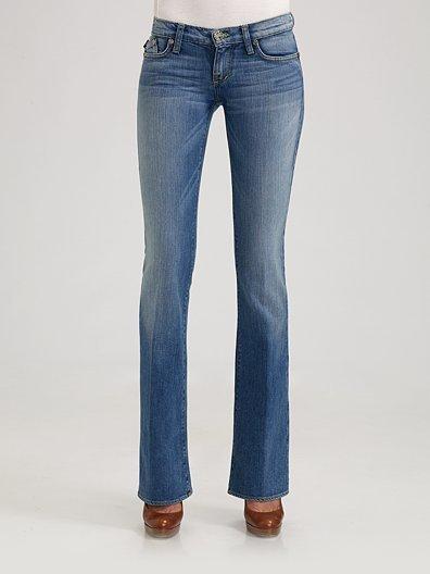 Rock & Republic Kasandra Low Rise Jeans