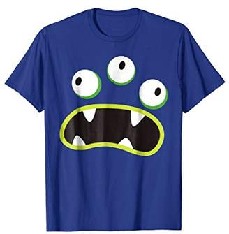 Cute Monster Costume Funny