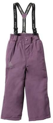Minymo Tussor Suspender Waterproof Snow Pants (Toddler, Little Kids & Big Kids)
