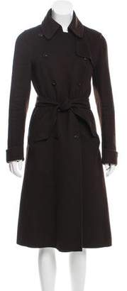 Max Mara Long Cashmere Coat