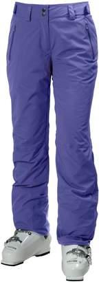 Helly Hansen 60364 Women's Legendary Pant, - M