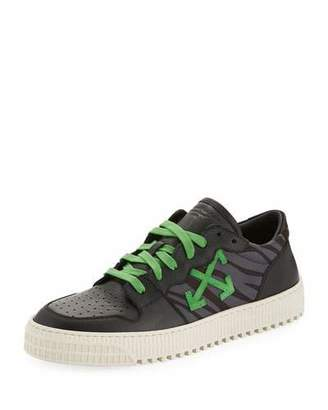 Off-White Men's 3.0 Polo Low-Top Sneakers