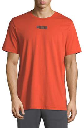 Puma Men's x Big Sean Logo T-Shirt