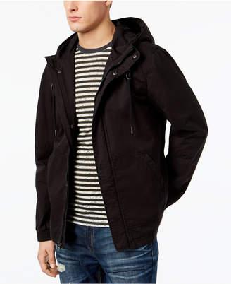 American Rag Men's Hooded Field Jacket, Created for Macy's