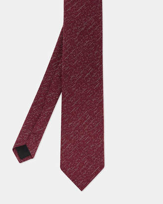 Ted Baker BABBET Knitted wool tie