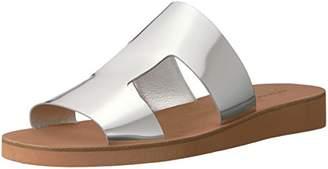 Via Spiga Women's Blanka Flat Sandal