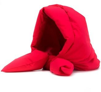 Ienki Ienki Hustka hood scarf