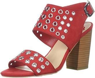 Fergalicious Women's Jolene Heeled Sandal