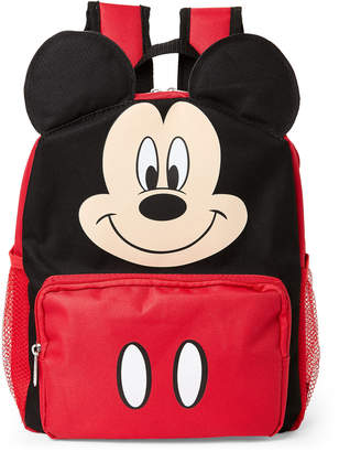 Disney Big Face Mickey Backpack