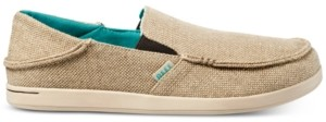 Reef Men's Cushion Bounce Matey Loafers Men's Shoes