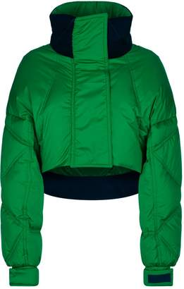 Sportmax Janzir Puffer Jacket