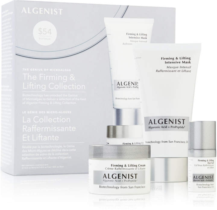 Algenist The Firming and Lifting Collection