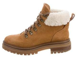M.Gemi M. Gemi The Alpi Ankle Boots