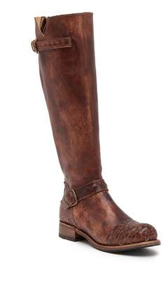 Bed Stu Bed|Stu Blackburn Knee High Boot